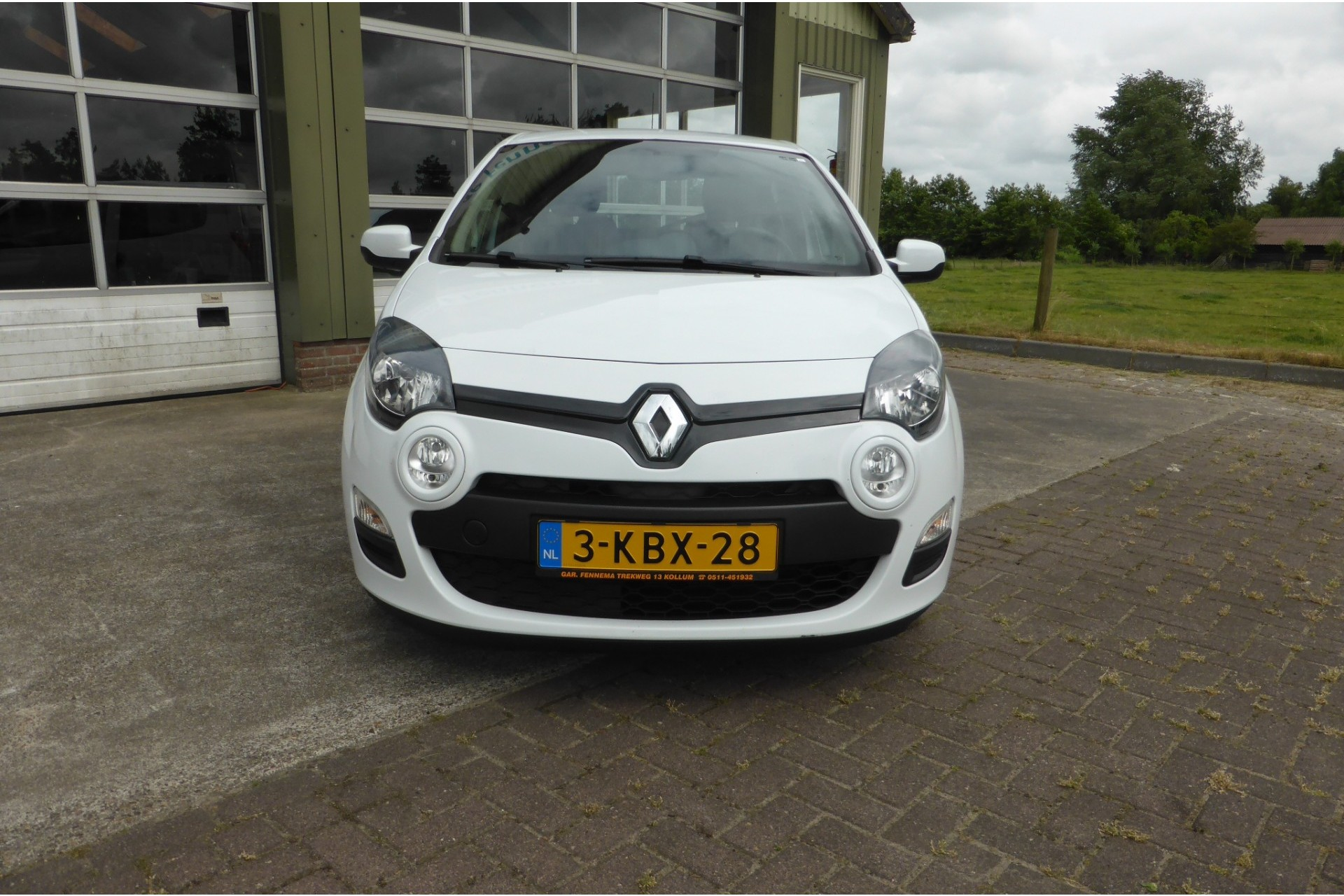 Renault Twingo foto 4