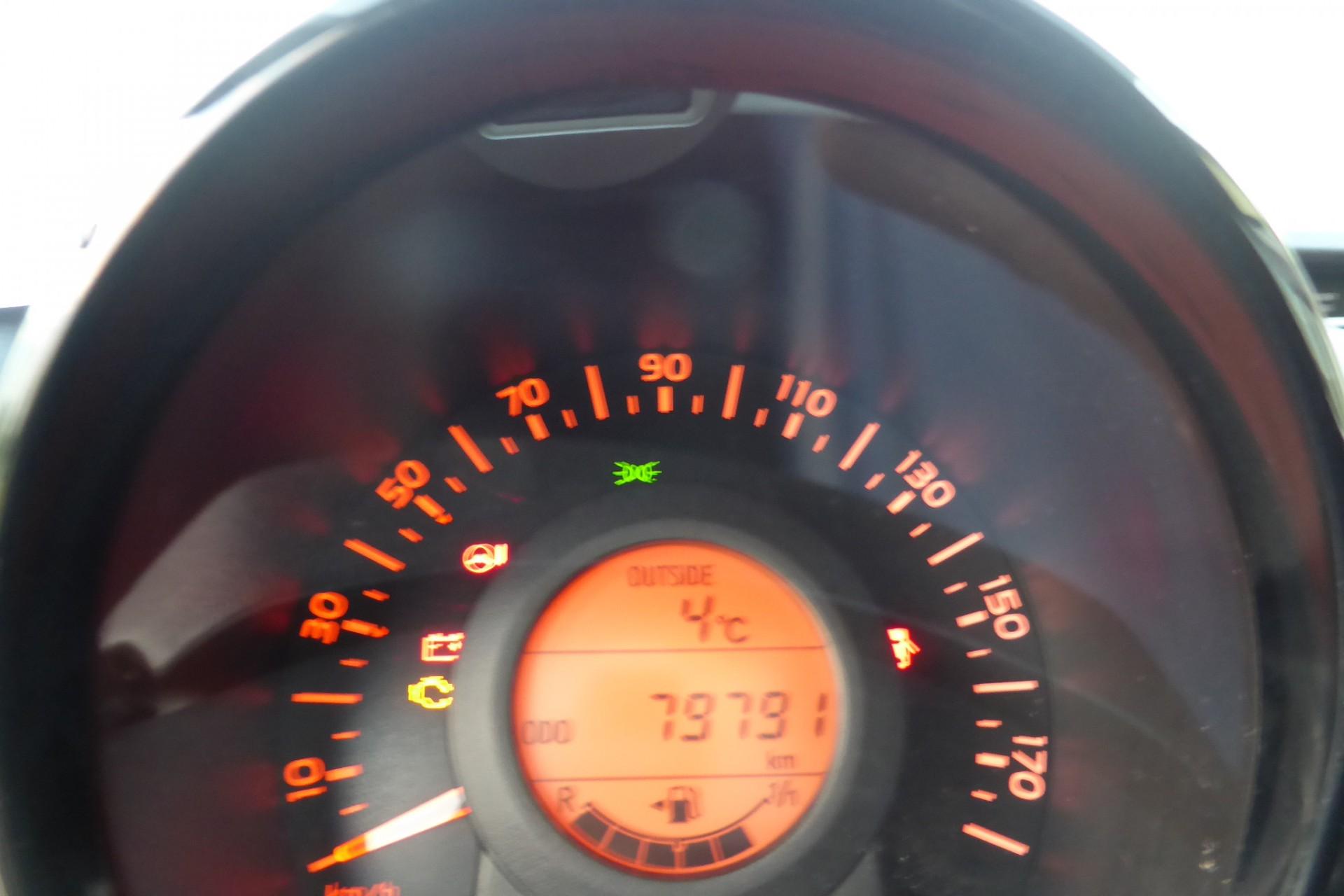 Peugeot 108 foto 5