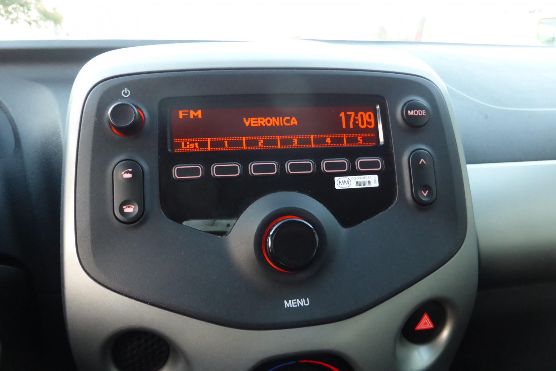 Peugeot 108 foto 3