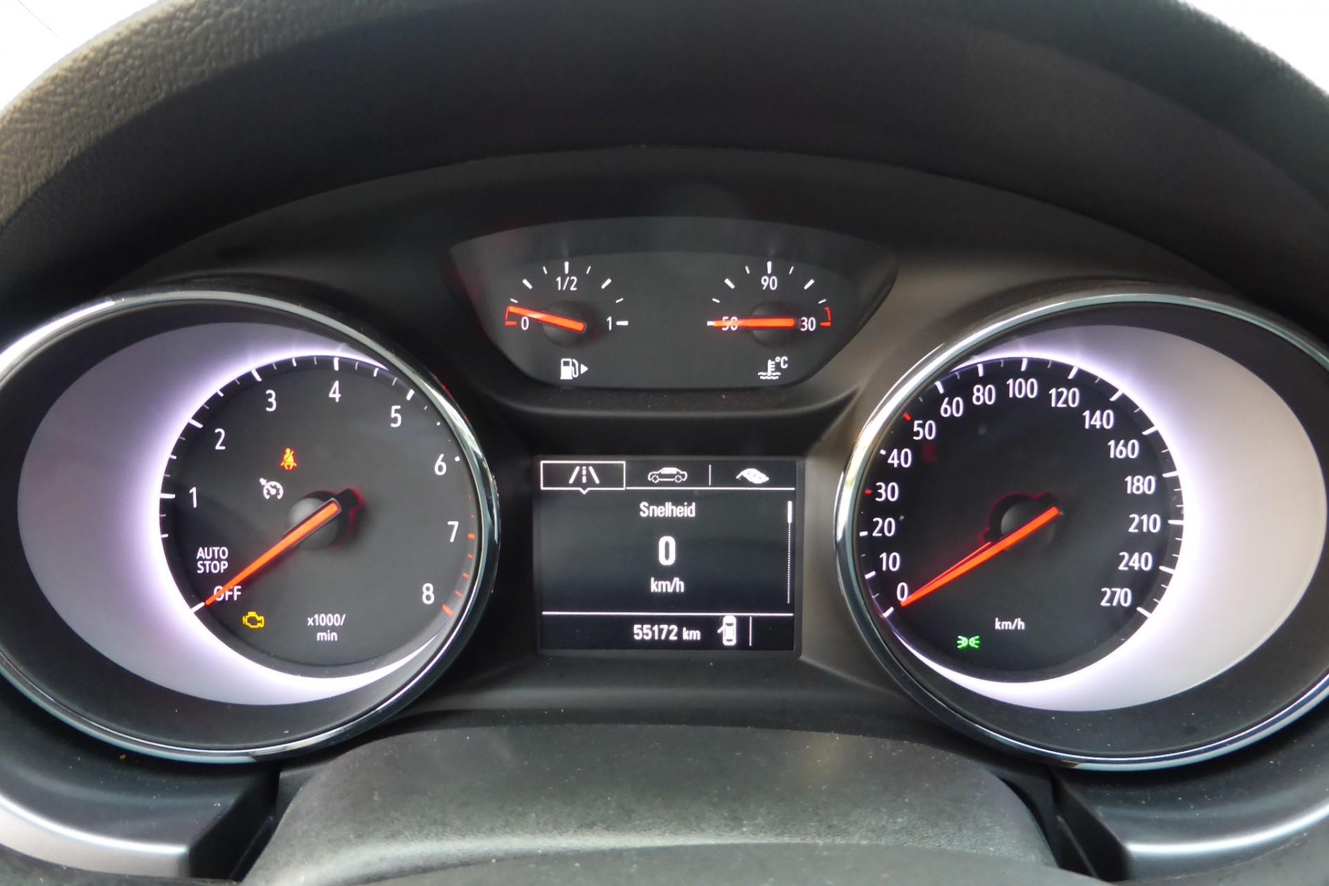 Opel Astra foto 2